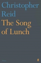 Christopher Reid The Song of Lunch
