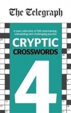 Telegraph Cryptic Crosswords 4
