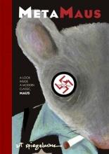 Spiegelman, Art MetaMAUS mit Bonus-DVD