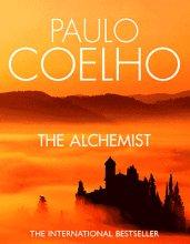 Paulo,Coelho Alchemist
