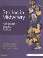 Christine Catling,   Allison Cummins,   Rosemarie M. Hogan Stories in Midwifery