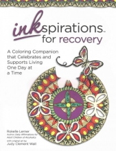 Rokelle Lerner Inkspirations for Recovery