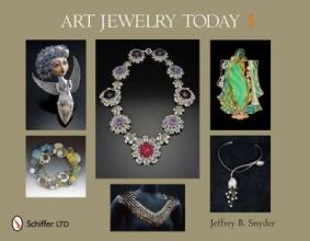 Jeffrey B. Snyder Art Jewelry Today 3