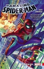 Slott, Dan The Amazing Spider-Man Worldwide 2