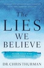 Chris Thurman The Lies We Believe