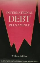 Cline, William International Debt Reexamined