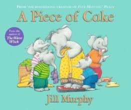 Murphy, Jill Piece of Cake