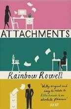 Rowell, Rainbow Attachments
