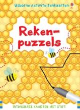 Rekenpuzzels Puzzel-/Activiteitenkaarten, alleen per set van 3ex