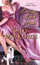 MacKenzie, Sally Loving Lord Ash