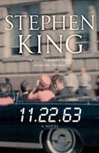 King, Stephen KING, STEPHEN*11.22.63