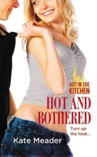 Meader, Kate Hot and Bothered