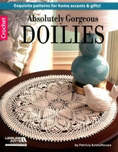 Kristoffersen, Patricia Absolutely Gorgeous Doilies