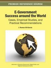 Gil-Garcia, J Ramon E-Government Success around the World