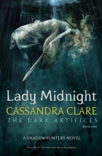 Clare, Cassandra Lady Midnight