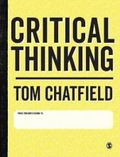 Chatfield, Tom Critical Thinking