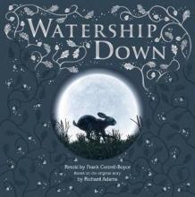 Macmillan Children`s Cottrell Boyce  Frank    Books  Macmillan Adult`s    Books, Watership Down