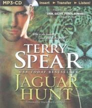 Spear, Terry Jaguar Hunt
