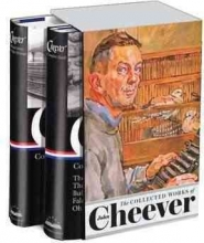 Cheever, John The Collected Works of John Cheever