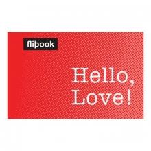 Knock Knock Hello, Love! Flipbook