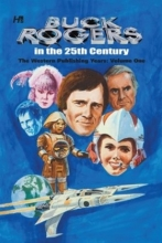 Newman, Paul S. Buck Rogers in the 25th Century