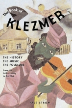 Yale Strom The Book of Klezmer