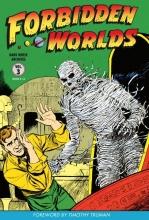 Bald, Ken  Bald, Ken Forbidden Worlds Archives 3