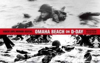 Morvan, Jean-David Omaha Beach on D-Day