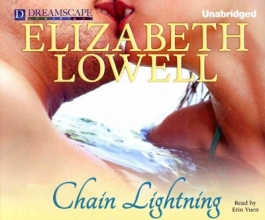 Lowell, Elizabeth Chain Lightning