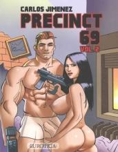 Jimenez, Carlos Precinct 69, Volume 2