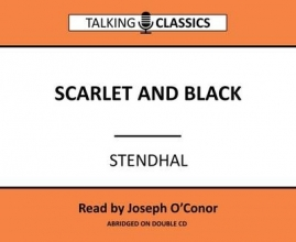 Stendhal Scarlet and Black