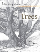 John-Naylor, Denis Drawing Masterclass: Trees