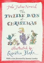 Norwich, John Julius The Twelve Days of Christmas