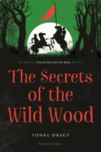 Tonke (Author) Dragt The Secrets of the Wild Wood