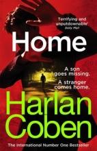 Harlan Coben, Home