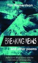Tim Richardson Breaking News... and other Poems