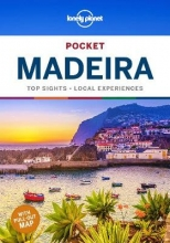 Lonely, Planet Pocket Madeira