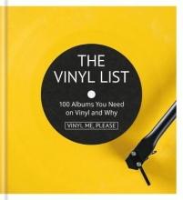 Vinyl,Me Please Vinyl List