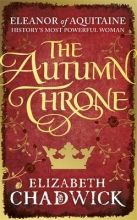 Chadwick, Elizabeth Autumn Throne
