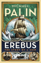 Palin, Michael Erebus: The Story of a Ship