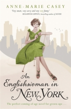 Anne-marie,Casey Englishwoman in New York