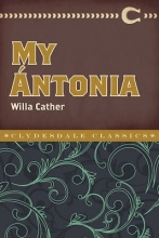 Cather, Willa My Ántonia