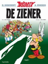 Uderzo,,Albert/ Goscinny,,René Asterix 19
