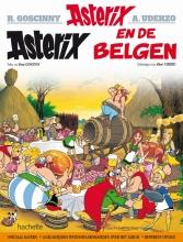 Albert,Uderzo/ Goscinny,,René Asterix Speciale Editie 24