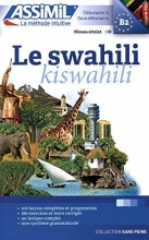 Odile Racine-Issa Le Swahili (Book Only)