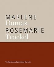 Marlene Dumas, Rosemarie Trockel