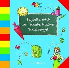 Hübner, Franz Begleite mich zur Schule, kleiner Schutzengel