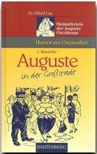 Lau, Alfred Auguste in der Großstadt