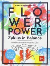 Engelsing, Anja Maria Flowerpower Zyklus in Balance