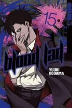 Kodama, Yuuki Blood Lad 15